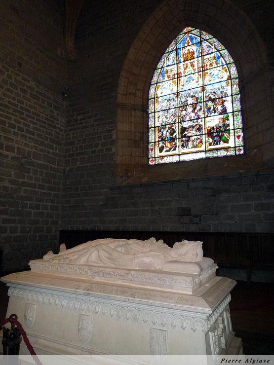 Chapelle Saint Augustin