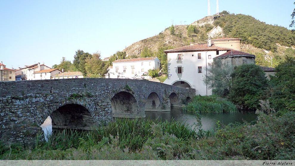 Pont médiéval de Villava