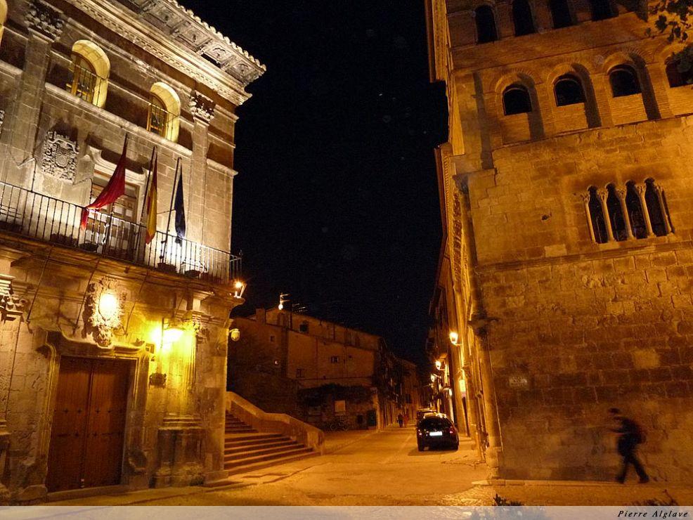 Palacio de los de Navarro - Estella