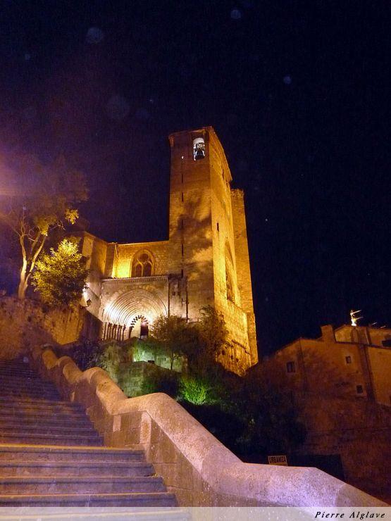 Eglise San Pedro - Estella