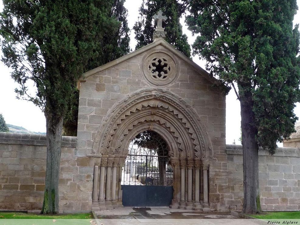 Navarrete, Ermita Santa Maria de Jesus
