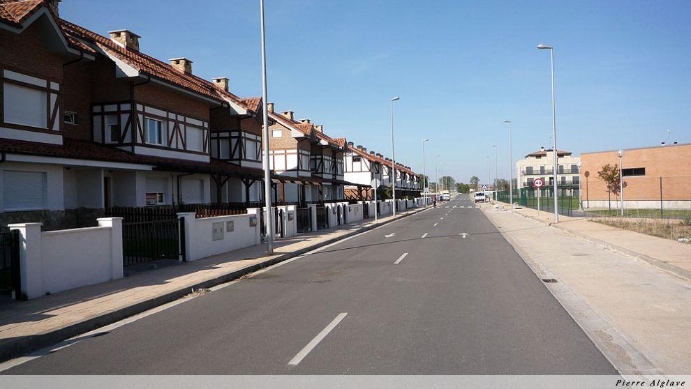 Cirinuela, ville fantôme