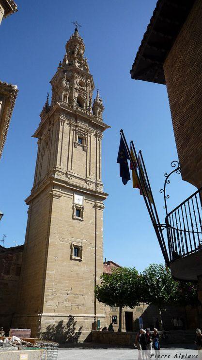 Santo Domingo de la Calzada, la cathédrale