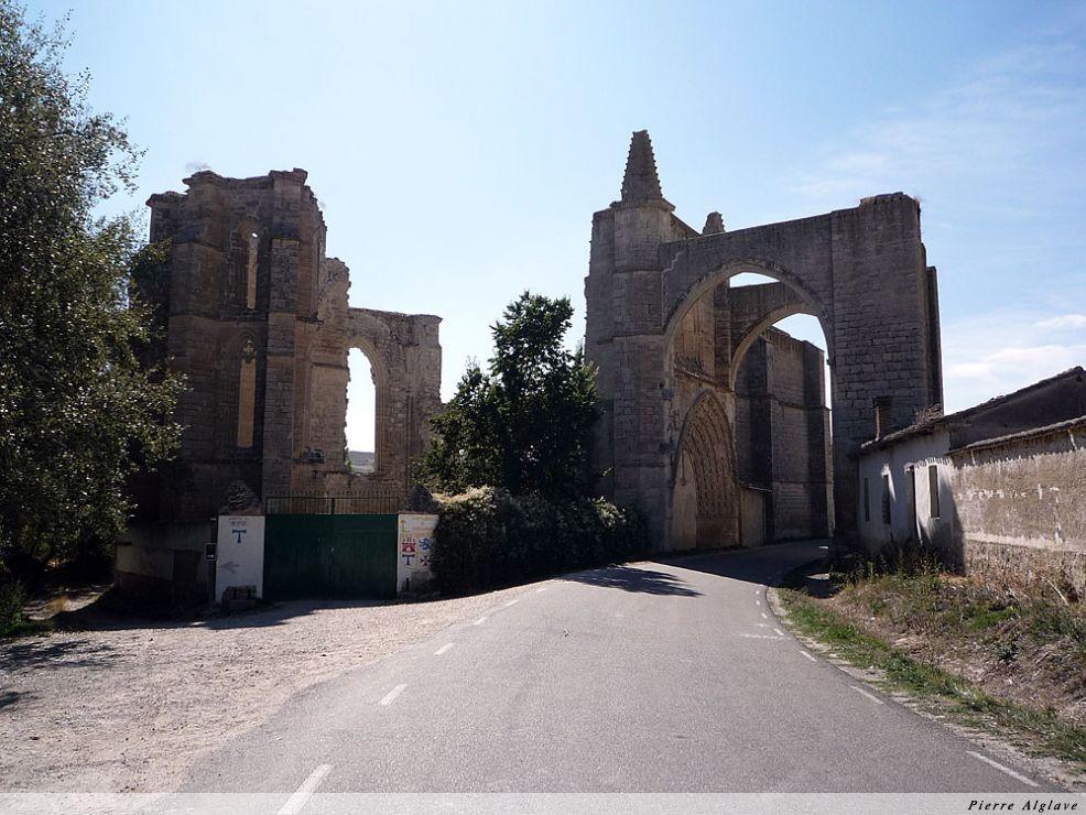 Monastère San Anton