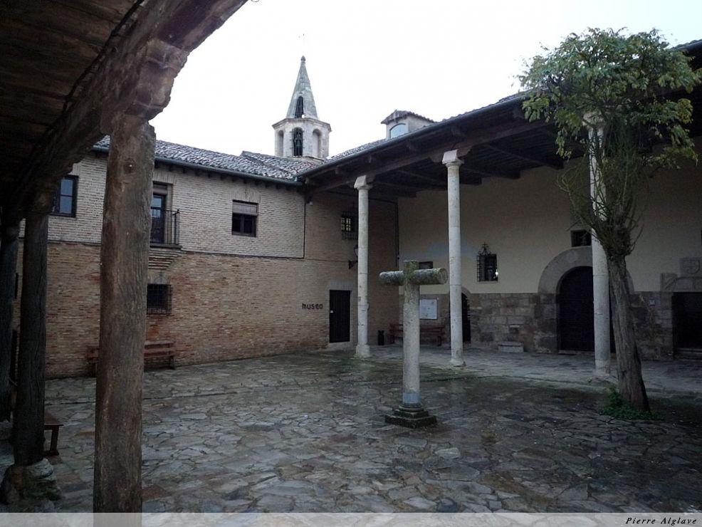 "Auberge du ""Convento Santa Clara"""