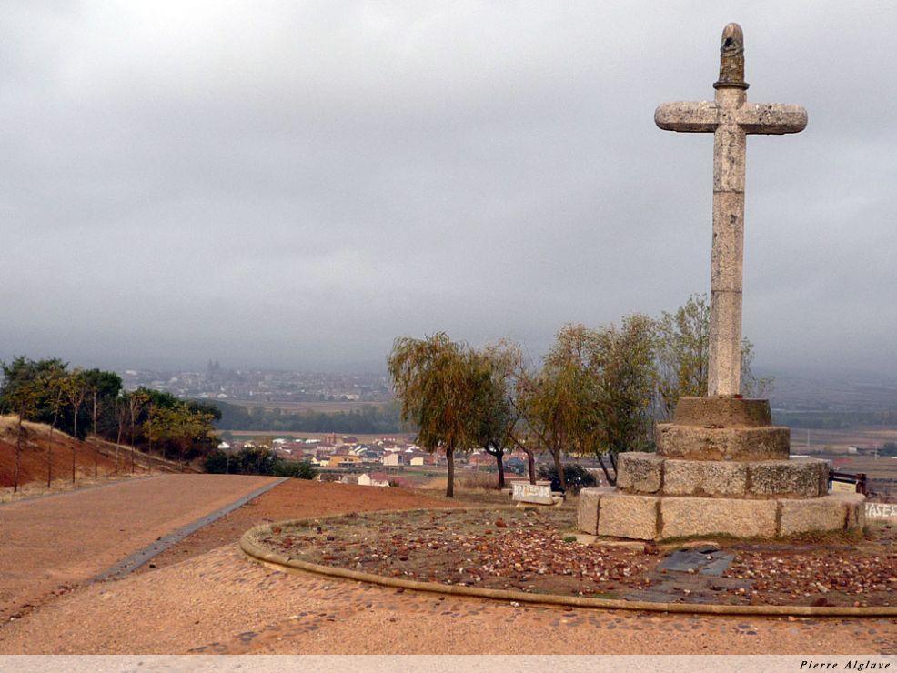 Croix de San Toribo