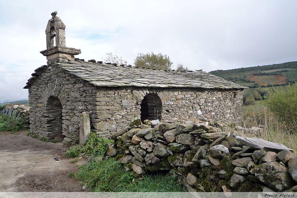 Chapelle à Biduedo