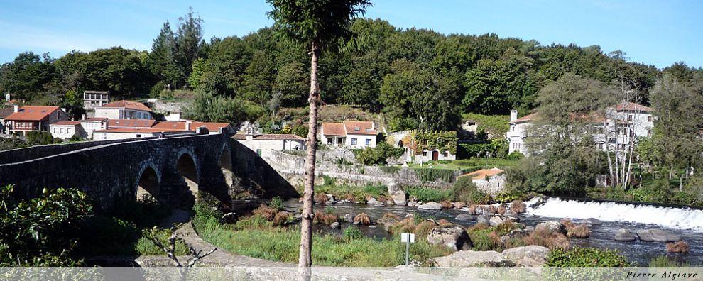 Pont à Puente Maceira