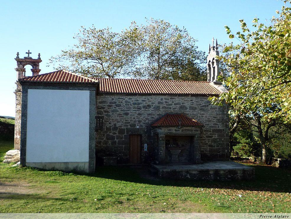Ermitage de Nuestra Señora des las Neives