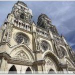 Orléans - La cathédrale
