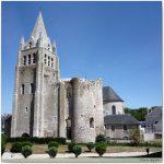 Collégiale Saint-Liphard