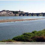 Arrivée à Blois