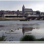 Blois, la rive droite