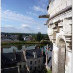 La Loire vue du château