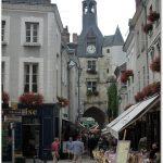 La vielle ville - Amboise