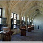 Cloître de la Psalette - Le scriptorium