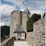 Le château de Foulques Nerra