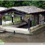 Lavoir - Coulombiers