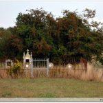 Cimetière huguenot