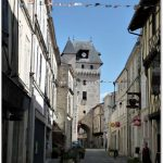 La vieille ville - Le beffroi