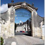 L\'abbaye royale