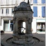 Fontaine du pilori
