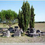 Ruines de Thénac