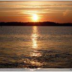 La traversée de la Gironde