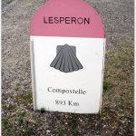Lespéron