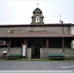 Barakaldo, ermita de Santa Agueda.