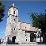 Eglise San Pedro