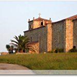 Eglise San Pedro de Orena