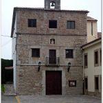 Eglise Santa Maria de la Capiela