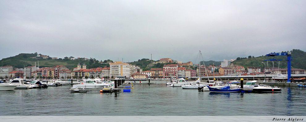 Ribadesella - Le port