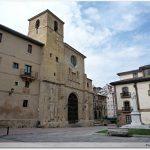 Iglesia de Santa María de La Corte