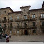 Palacio de Camposgrado