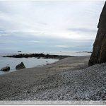 La plage de Tablizo