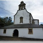 Eglise de Queruas