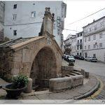 Fontaine médiévale
