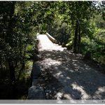 Pont sur le rio Parga