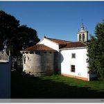 Eglise à Piñeiro