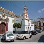 Église Nuestra Señora de la Granada à Guillena