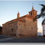 Eglise de Torremegia