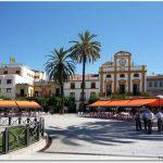 Place d\'Espagne Merida