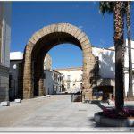 Porte Trajan