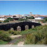 Pont romain de Casa de San Antonio