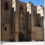 Eglise de Santiago de Caceres