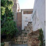 Vestiges de l\'ancienne enceinte romaine