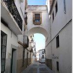 Rue de Caceres