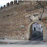 Galisteo - Puerta del Rey